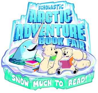 Coming soon: Scholastic Book Fair - November 11-14th