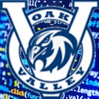 Oak Valley Coding Club
