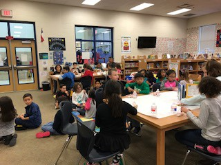 COLTS READ Event 2018