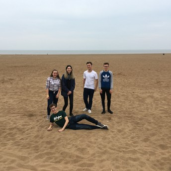 Year 11 Trip to Skegness