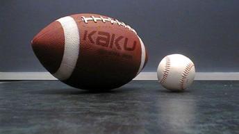 DHS Baseball & Football Skills Camps
