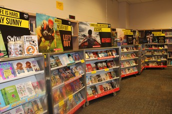 WMS Book Fair is Coming - Please Help!