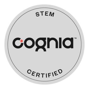 Cognia STEM recertification!