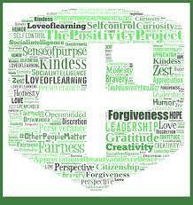 Positivity Project - INTEGRITY