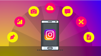 Stay connected on Instagram!