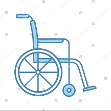 Equipment Reminder: Wheelchairs, Walkers, and Other Mobility Equipment