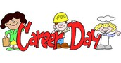 Upcoming Spring Event - Career Day for Grades 7 and 8