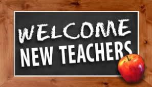 New Teacher Orientation Take II