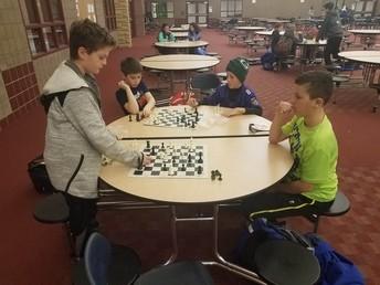 Youth Virtual Chess Class