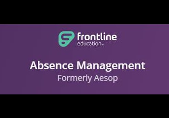Submit Same Day Absences the Same Day in Frontline, Please & More