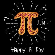 Celebrate Pi Day with the Exploratorium: Sunday, March 14 • 1:15–2 p.m. PST