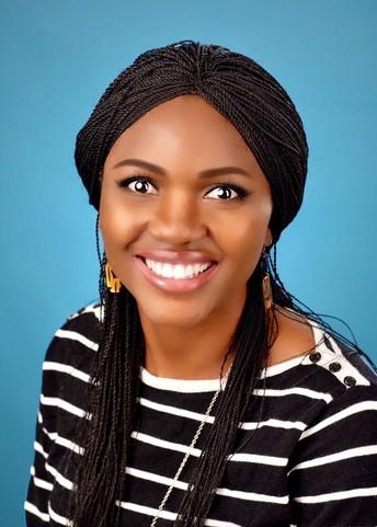 Ms. Odunola Oyeniyi