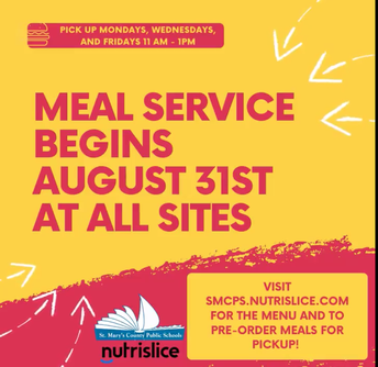 Meal Services