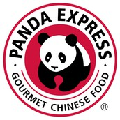 Thank You Panda Express!