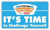 We Are Committed to the Challenge.... Are You?