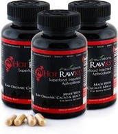 Raw Nation's Hot Rawks Review