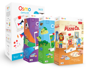 Osmo Learning Kit