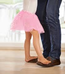 Princess and Me Dance