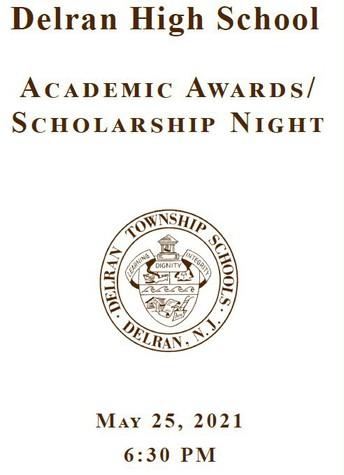 2021 Academic Awards/Scholarship Night