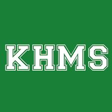 KHMS LIBRARY WEBPAGE