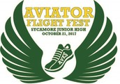 Aviator Flight Fest - Sycamore Junior High - October 21, 2017