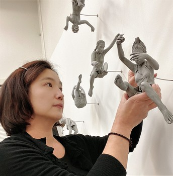 SOTA Debuts Contemporary Ceramics Exhibitions