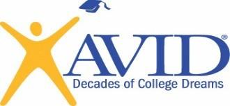PDW AVID Certified School