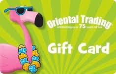 Oriental Trading Company- Online Retailer