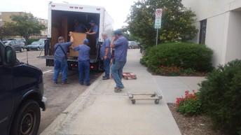 NPPSD Maintenance Staff