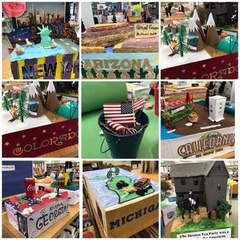 4th Grade State Fair