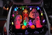Sign Up to Have a Trunk at Trunk-or-Treat