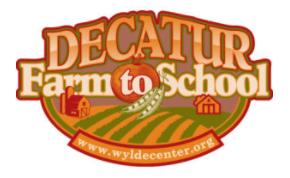 Wylde Center and Farm to School News