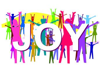 Colors of Joy Spirit Day