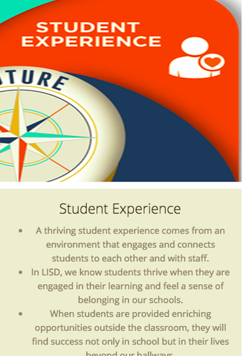 Students Experiences