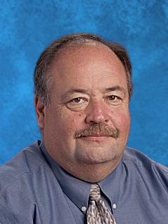 Mr. Glen Garner, Principal