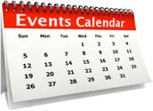 Calendar of Events: