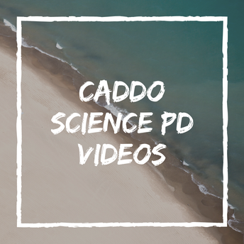 Pre-Recorded Professional Learning Videos