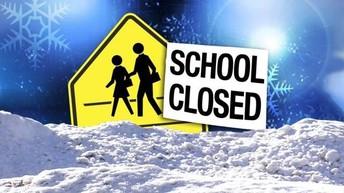 School Closing Guidelines