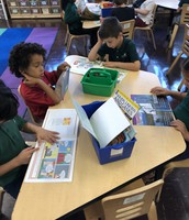 Readers Workshop in Action!