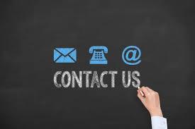 Larsen Staff Contact Information