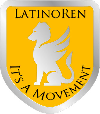 LatinoRen is not a business, it's not an organization, it's a movement!