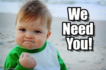 We need you to serve on the THSPAB board!