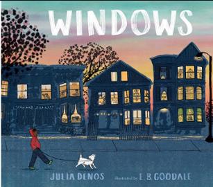 Windows-   by Julia Denos