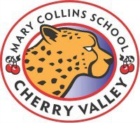 Mary Collins School at Cherry Valley School Logo