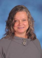 Mrs. Hartwig - OTA