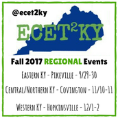 ECET2KY: Engaging, empowering, & connecting through FREE Professional Learning led by teachers, for teachers