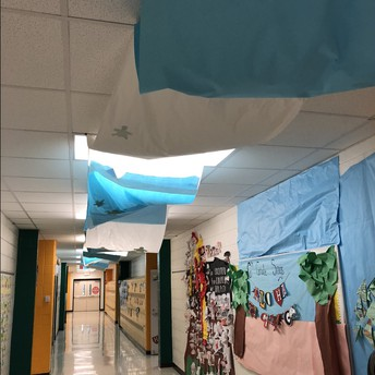 6th Grade Hall