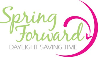 Time to Spring Forward