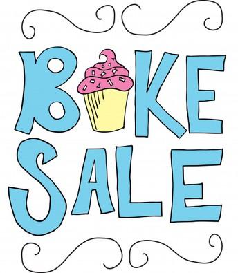 Bake Sale this Sunday