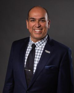 Omar Leos - Appointed TTAO At-Large Committee – Region 4